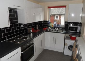 Thumbnail 4 bed shared accommodation to rent in Burton Road, Lincoln
