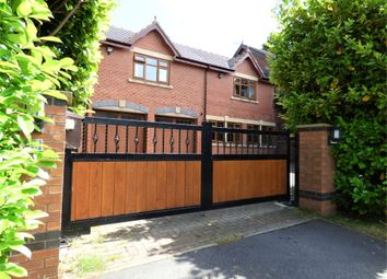 Thumbnail 6 bed detached house for sale in Eden Park, Blackburn, Lancashire