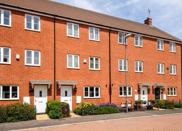 Thumbnail 4 bedroom town house for sale in Foskett Way, The Green, Stoke Mandeville
