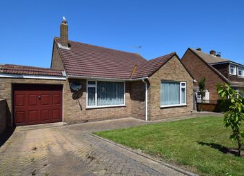Thumbnail 2 bed detached bungalow for sale in Martindown Road, Seasalter, Whitstable