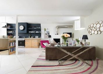 Thumbnail 3 bedroom property for sale in Scampston Mews, London