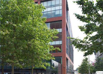 Office to let in Tony Wilson Place, Manchester M15