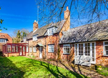 Thumbnail 3 bed cottage to rent in 4 Pyt Cottage, Ashampstead