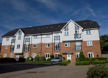 Thumbnail 2 bed flat for sale in Tilling Close, Maidstone