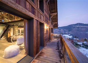 Thumbnail 4 bed chalet for sale in Modern Savoyard Chalet, Les Allues, Vallee De Meribel, Auvergne-Rhone-Alpes, France