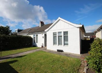 Thumbnail 2 bed bungalow for sale in Quail Road, Ayr, South Ayrshire