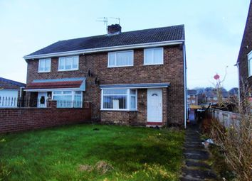 Thumbnail 3 bed semi-detached house to rent in Staindrop, Gateshead