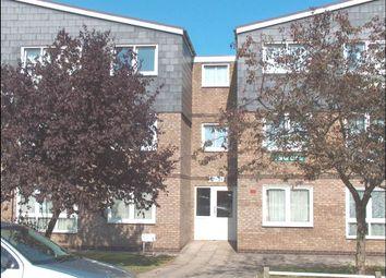 Thumbnail 1 bedroom flat to rent in Bateman Close, Barking