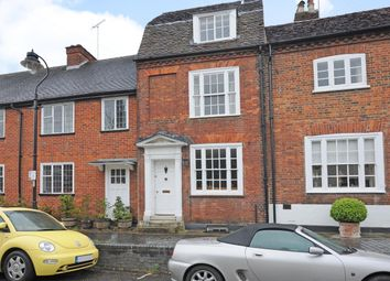 Thumbnail 3 bed property to rent in Fishpool Street, St.Albans