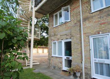 Thumbnail 1 bedroom flat to rent in Riverside Mill, Bridge Place, Godmanchester, Huntingdon