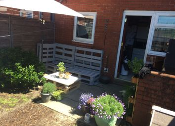 Thumbnail 3 bedroom terraced house for sale in Homestead Gardens, Wardle, Rochdale