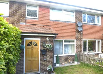 Thumbnail 3 bedroom terraced house for sale in Shelley Close, Royston