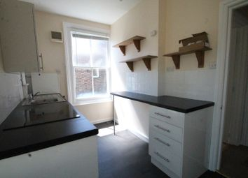 Thumbnail 1 bed flat to rent in Salisbury Road, Worthing