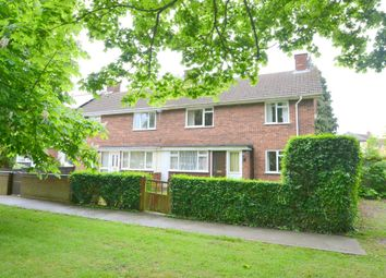 Thumbnail 3 bedroom end terrace house for sale in Westfield, Clare, Sudbury