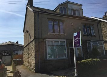 Thumbnail 3 bed property to rent in Wrose Road, Bradford