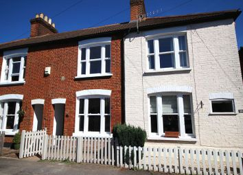 Thumbnail 2 bed terraced house to rent in North Road, Guildford