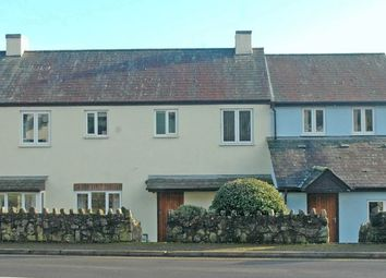 Thumbnail 2 bed flat for sale in Llandogo, Monmouth