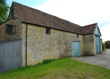 Thumbnail Barn conversion for sale in Mountjoy Farm, Biddestone, Chippenham, Wiltshire