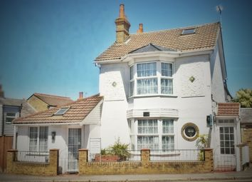 Thumbnail 4 bed detached house for sale in London Road, Deal