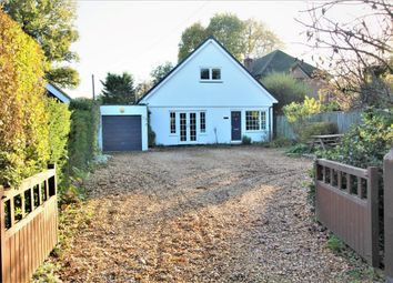 4 bed detached house for sale in Newtown, Upper Basildon, Reading RG8