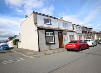Thumbnail 2 bed cottage for sale in Chapel Street, Lochgelly, Fife