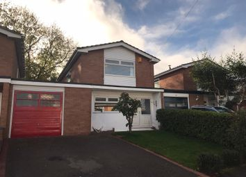 3 bed link-detached house for sale in Parc Hendy, Mold CH7