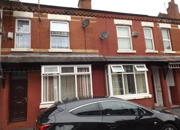 2 bed terraced house for sale in Holmfirth Street, Manchester, Greater Manchester, Uk M13