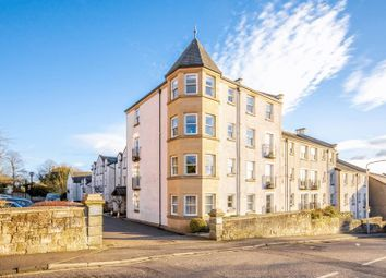 Thumbnail 2 bed flat for sale in Jubilee Court, St. Margaret Street, Dunfermline