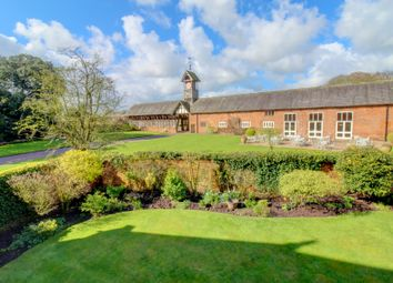 Thumbnail 4 bed mews house for sale in Arley, Northwich