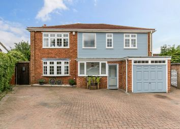 5 bed detached house for sale in Haling Park Gardens, South Croydon CR2