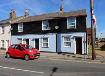 Thumbnail 2 bed cottage to rent in High Street, Great Wakering, Southend-On-Sea