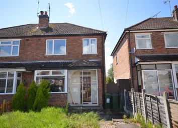 Thumbnail 3 bed semi-detached house to rent in Jubilee Crescent, Narborough, Leicester