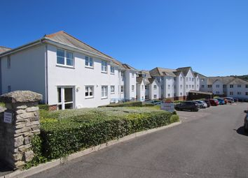 Thumbnail 1 bed flat for sale in De Moulham Road, Swanage