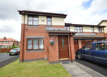 Thumbnail 1 bed property to rent in Longford Place, Longsight, Manchester