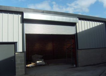 Thumbnail Industrial to let in Mill Street East, Dewsbury