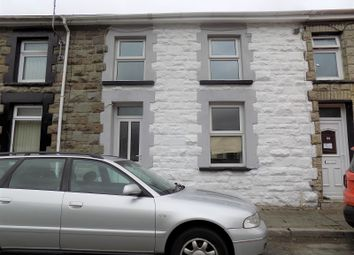 Thumbnail 3 bed property to rent in Bryn Wyndham Terrace, Treherbert, Treorchy, Rhondda, Cynon, Taff.