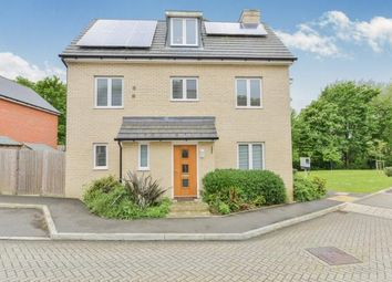 Thumbnail 3 bed end terrace house for sale in Consort Gardens, East Cowes