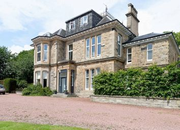 Thumbnail 6 bed property for sale in Beechmount House, Carronvale Road, Larbert
