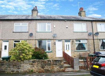 Thumbnail 2 bed terraced house for sale in Exley Avenue, Keighley, West Yorkshire