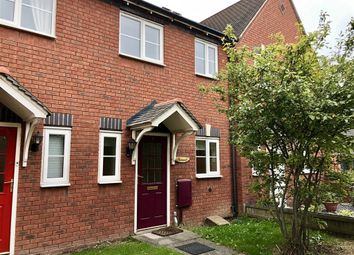 Thumbnail 2 bed terraced house to rent in Buttercup Close, Kidderminster