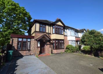 Thumbnail 6 bed end terrace house for sale in Kenley Road, Modern