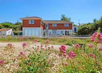 Thumbnail 4 bed detached house for sale in Seasalter Beach, Seasalter, Whitstable