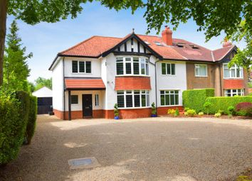 6 bed semi-detached house for sale in Hookstone Drive, Harrogate HG2