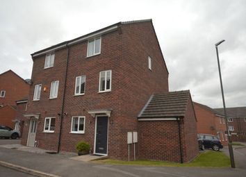 Thumbnail 4 bedroom property for sale in Hetton Drive, Clay Cross, Chesterfield
