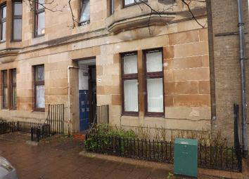 Thumbnail 1 bed flat to rent in Inglefield Street, Govanhill, Glasgow
