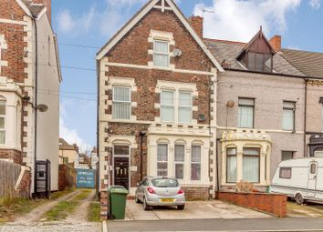 Thumbnail 2 bed flat for sale in Clarendon Road, Ground Floor Flat, Wallasey