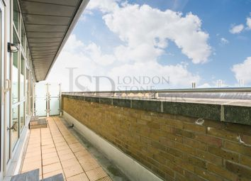 Thumbnail 2 bed flat to rent in Building 50, Royal Arsenal Riverside, Woolwich, London