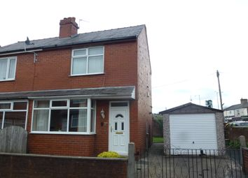 2 bed semi-detached house for sale in Ruskin Avenue, Leyland PR25