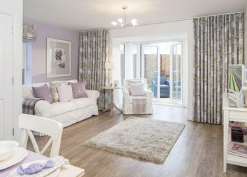 "Thumbnail 3 bed semi-detached house for sale in ""Bampton"" at Birch Road, Walkden, Manchester"