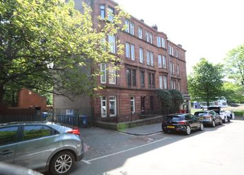 Thumbnail 1 bedroom flat to rent in Thornwood Drive, Glasgow